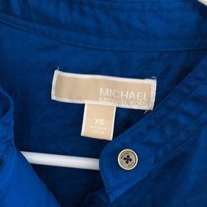 Tops - Authentic Michael Kors long sleeve blouse